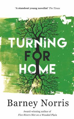 Cover image for Turning for home