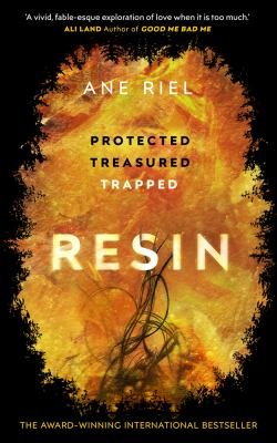 Cover image for Resin