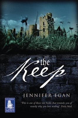 Cover image for The keep