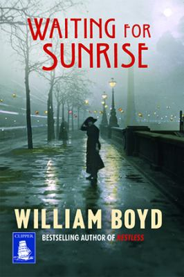 Cover image for Waiting for sunrise