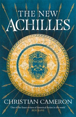 Cover image for The new Achilles