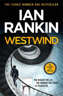 Cover image for Westwind