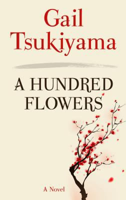 Cover image for A hundred flowers