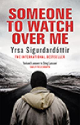 Cover image for Someone to watch over me