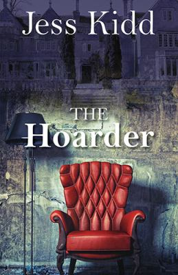 Cover image for The hoarder
