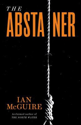 Cover image for Abstainer