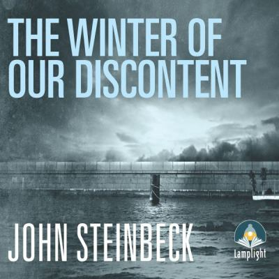 Cover image for The winter of our discontent