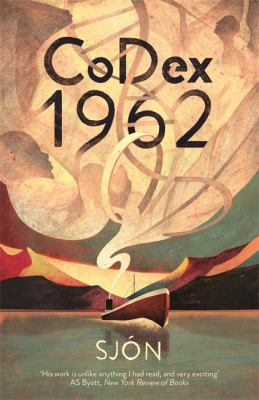 Cover image for Codex 1962
