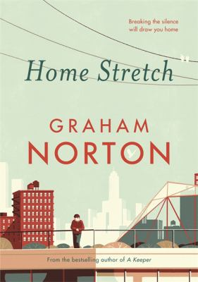 Cover image for Home Stretch [paperback]