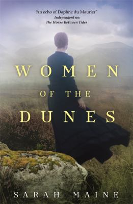 Cover image for Women of the dunes