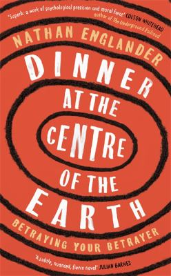 Cover image for Dinner at the centre of the Earth