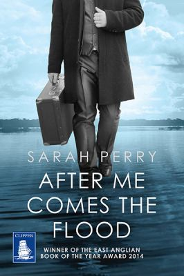 Cover image for After me comes the flood