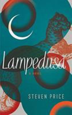 Cover image for Lampedusa