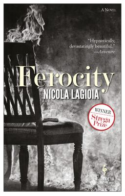 Cover image for Ferocity