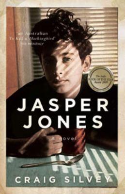 Cover image for Jasper Jones : a novel