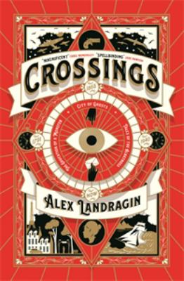 Cover image for Crossings