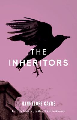 Cover image for The inheritors