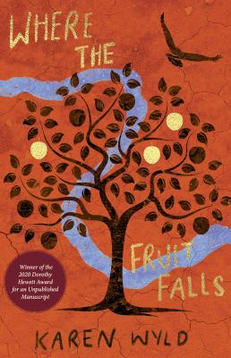 Cover image for Where the fruit falls