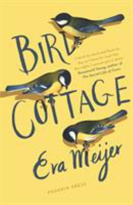 Cover image for Bird cottage