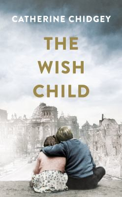 Cover image for The wish child