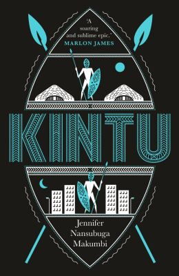 Cover image for Kintu