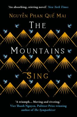 Cover image for The mountains sing