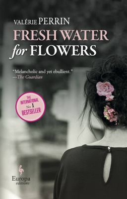 Cover image for Fresh water for flowers