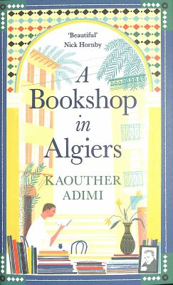 Cover image for A bookshop in Algiers
