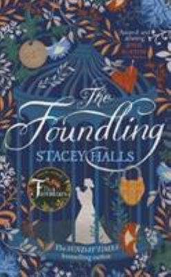 Cover image for The foundling