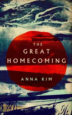 Cover image for The great homecoming