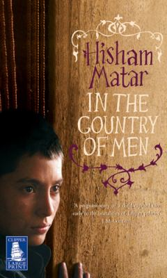 Cover image for In the country of men
