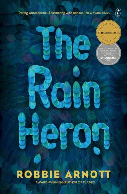 Cover image for The rain heron