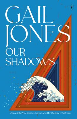 Cover image for Our shadows