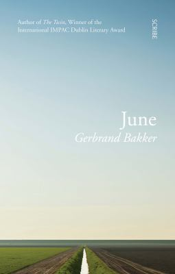 Cover image for June