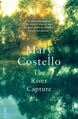 Cover image for The river capture