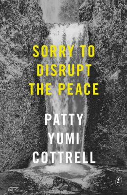 Cover image for Sorry to disrupt the peace