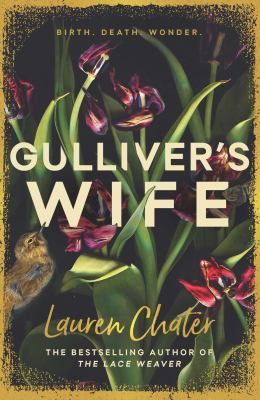 Cover image for Gulliver's Wife [paperback]