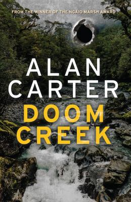 Cover image for Doom Creek