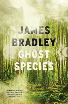 Cover image for Ghost species