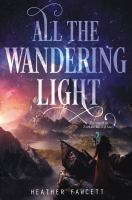 All the wandering light cover