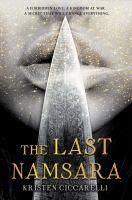The last Namsara cover