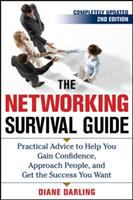 The networking survival guide  cover