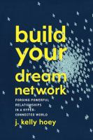 Build your dream network cover