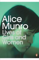 Lives of Girls and Women cover