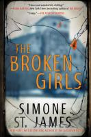 The Broken Girls cover