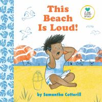 This Beach is Loud! cover