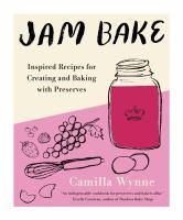 Jam Bake cover