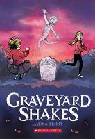 Graveyard Shakes cover