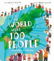 If the World Were 100 People cover