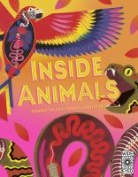 Inside Animals cover